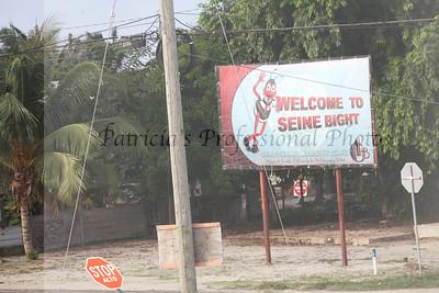 Belize Film Festival - Seine Bight
