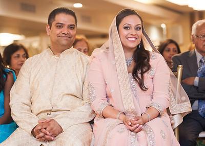 Santosh & Sanchi's Engagement
