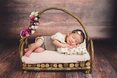 Skyler Newborn