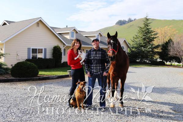 The Krugh Family