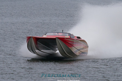 Platinum Powerboat Club-Make A Wish Poker Run