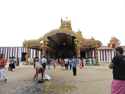 Jaffna-Nalloor-Kandasuvami Day-03 ( 21 Aug 2015)