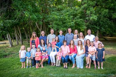Hillstrom Family