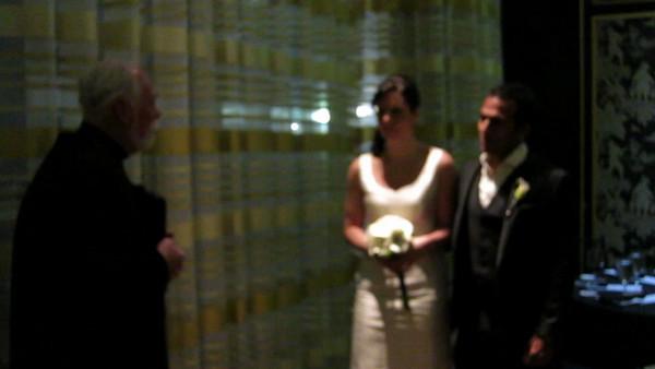 Murali's Wedding