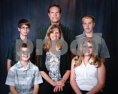 Loyle Family