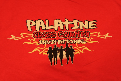 Palatine Invitational 09.27.08
