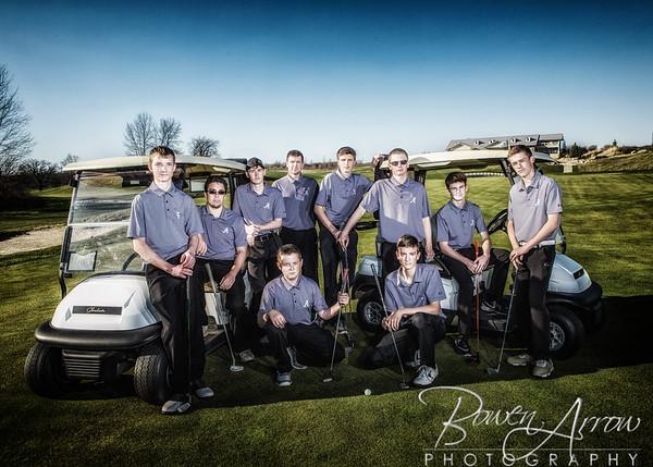 Golf (M)