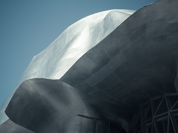 Experience Music Project, Series 3