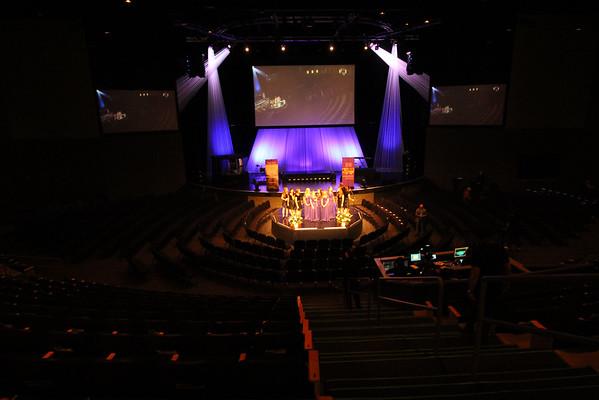 Ben Carson Event - 11/13/14 - KCSA