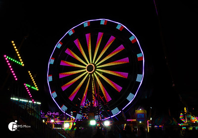 Fun at the Fair   Aug 31 - Sept 2- 2019
