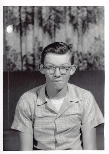Phil, 1956