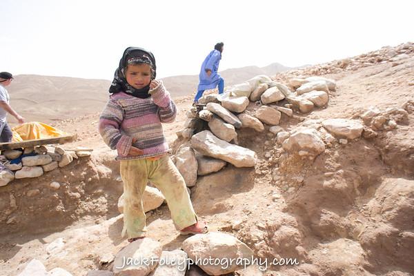 Morocco Color