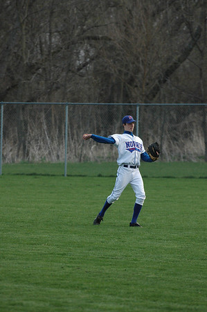 Var Baseball vs Elkhorn