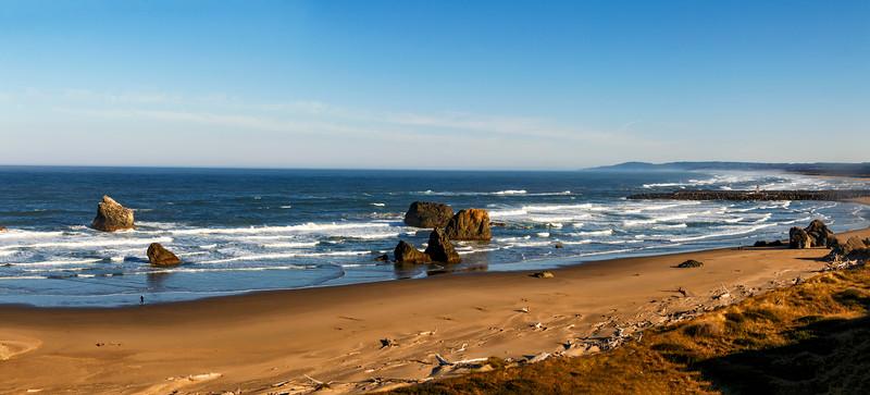 Bandon Oregon Coast