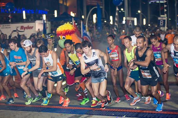 Miami Marathon 1-25-15