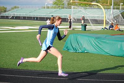 Girls Running Part 2