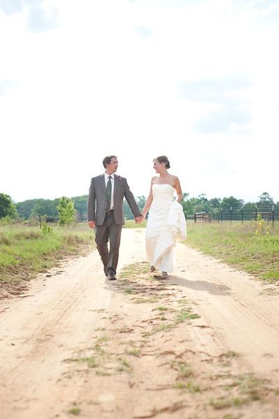 Hewitt Wedding