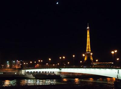 Paris Fall 2012