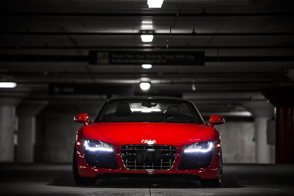 06.07.13 - Jason's Audi R8