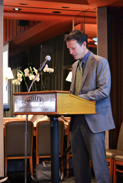 14-Jeff Baker, Northern Section Director