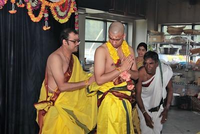 Anurag Upanayanam