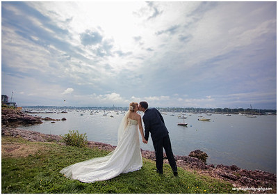 Daniel & Yulia - Boston, MA