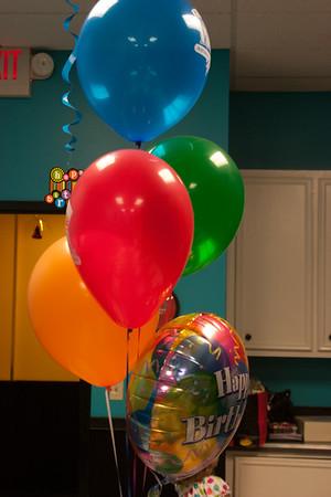 2011.05.28 Gracie's 5th Birthday