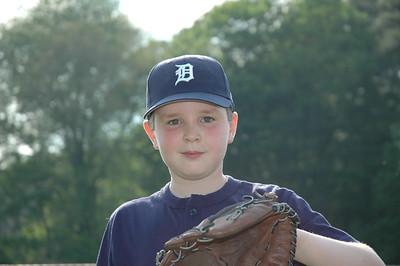 2011 May Sean Baseball