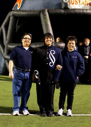 Sachse Band Seniors