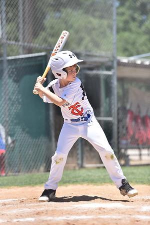 TC Baseball Summer 2019