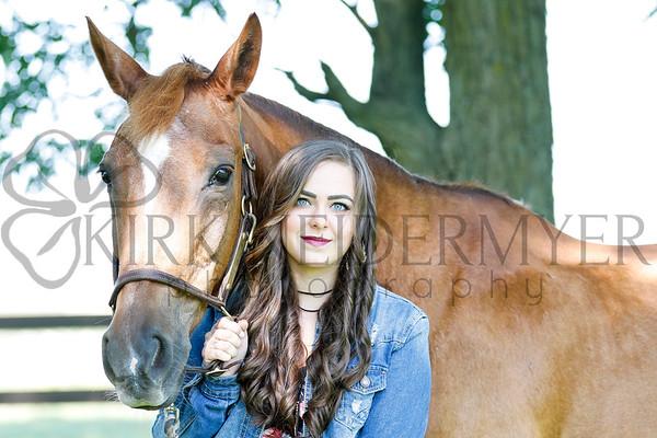 Country Artist Devon Nickoles