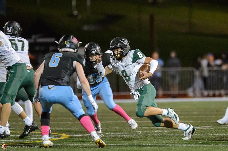 THS Varsity Football vs Lakeridge