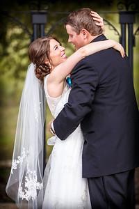 Aimee and Jack's Wedding