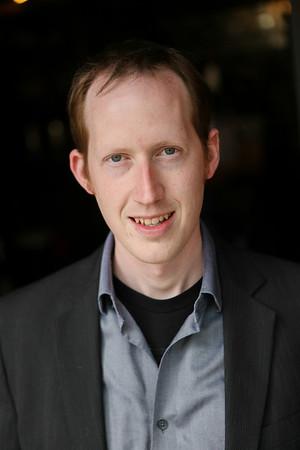 Brian Lange