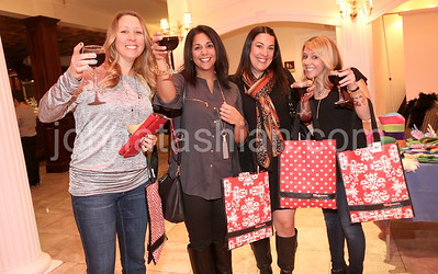 Southington Chamber - Ladies Night - March 8, 2016