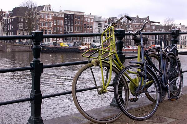 Amsterdam February 2010