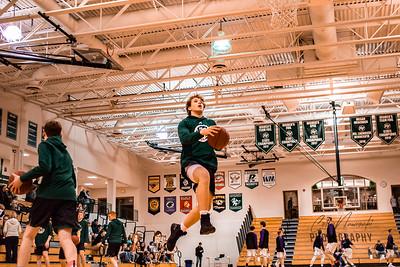 Boys Varsity Basketball vs. Waconia