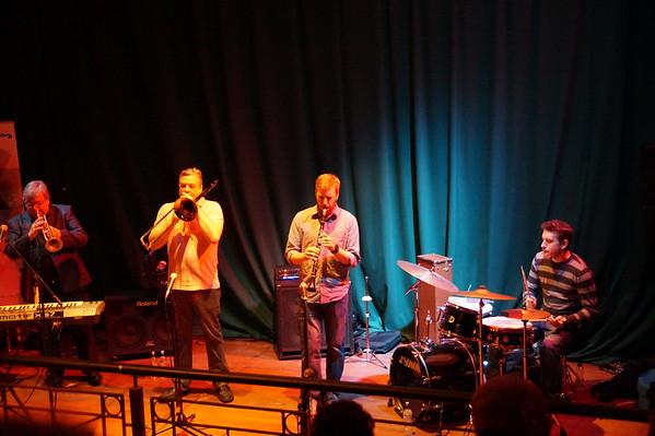 Swansea JazzFestival 2015