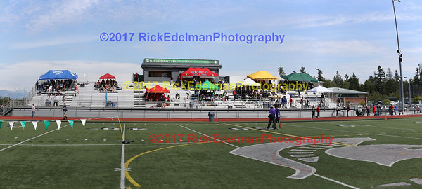 2017 KingCo Track and Field - Day 1