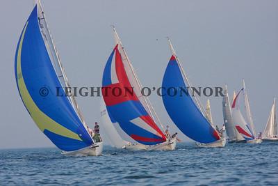 Boston Yacht Club August 19, 2009