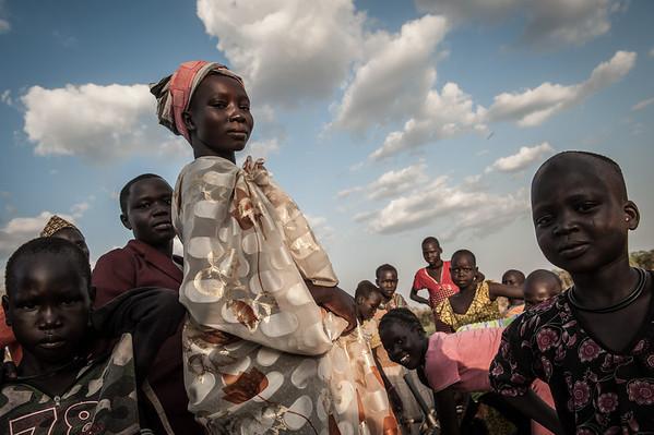 South Sudan 2014, media gallery