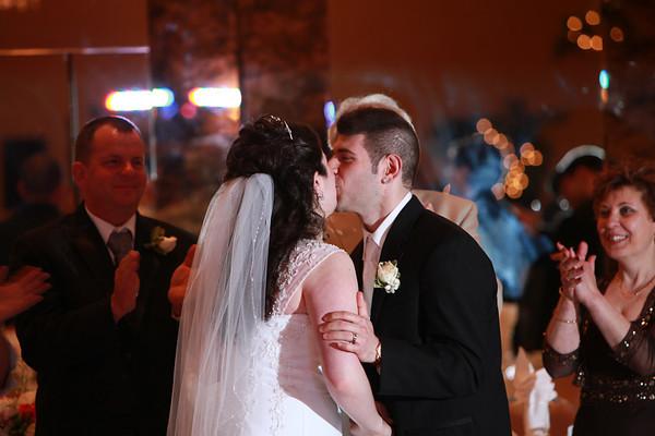 Jennifer and Vito Caggiano