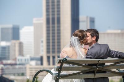 Mr & Mrs Scott