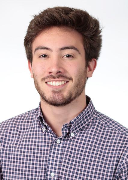 2016 Student Life Student Employee Profile Photos