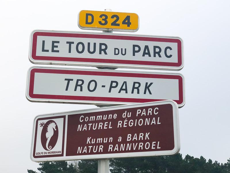 Le Tour-du-Parc