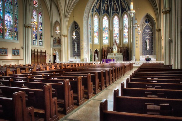 Naperville Religious Icons