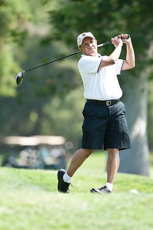 Art Viado's Pro Golf Swing