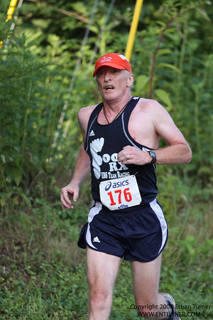 2009 Carter Mill 10K Run