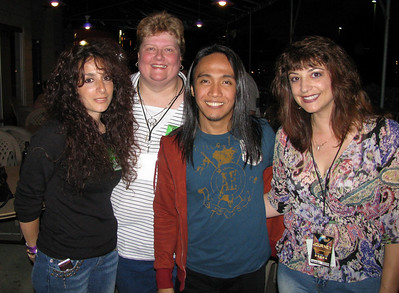 Journey-Camden, NJ-2008