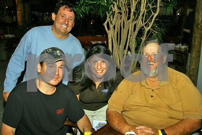 2008 Mayor's Cup Billfish Tournament Captain's Meeting